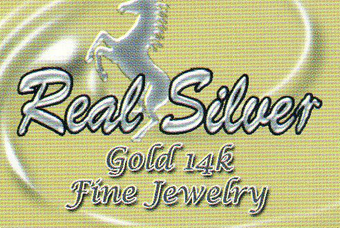 Real Silver
