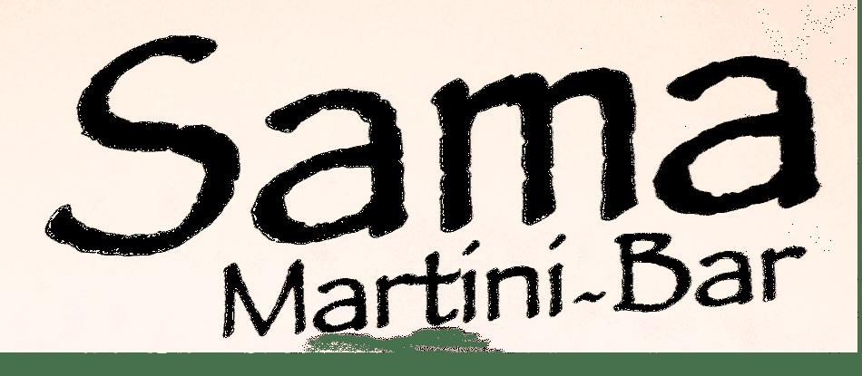 Sama Martini Bar